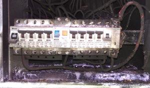 Emergency electrical repairs Victor Harbor