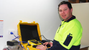 Electrical test tagging Victor Harbor