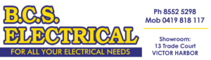 BCS Electrical Victor Harbor electrician
