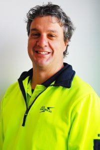 Mark Pisasale - Mature Aged Apprentice